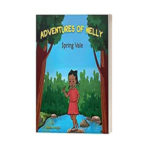 The Adventure of Nelly