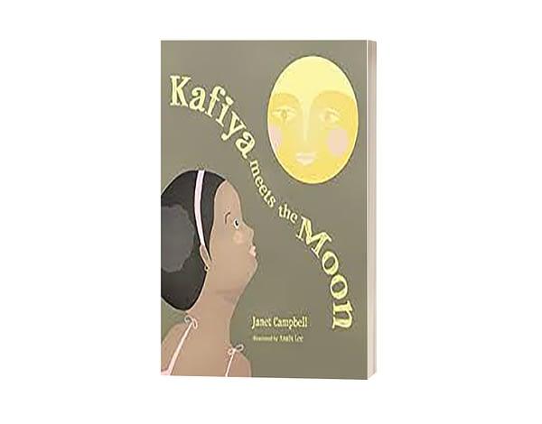 Kafiya Meets the Moon