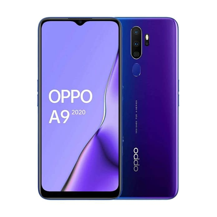 Oppo A9 (2020) Specs and Price