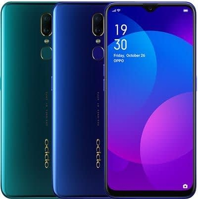 Oppo A9X Specs and Price