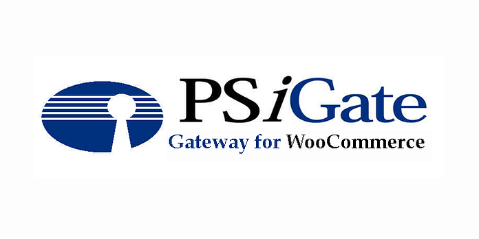 WooCommerce PsiGate Gateway Extension