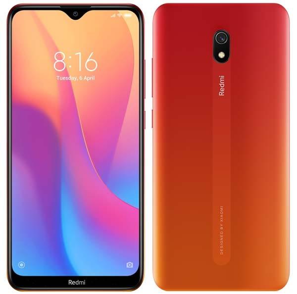 Xiaomi Redmi 8A Specs and Price