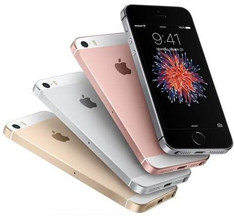 Is Apple Planning to Release a New iPhone SE