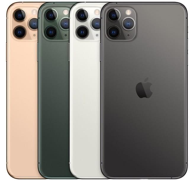 iPhone 11 Pro Max Specs and Price