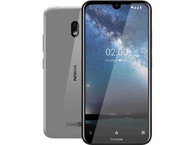 Nokia 2.2 Specs and Price