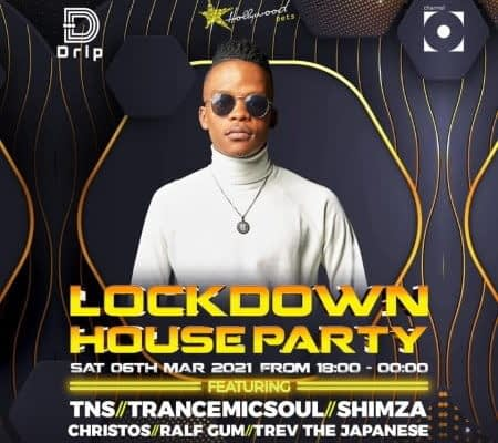 Lockdown House Party Mix (6 March 2021) - TNS