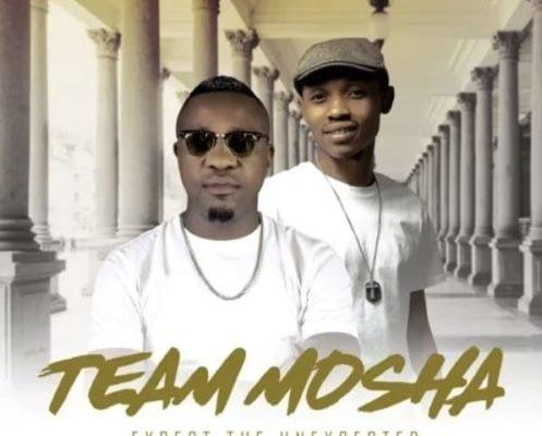 Jola - Team Mosha ft. Dr Malinga