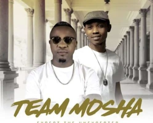 Londie - Team Mosha ft. DJ Sumbody & Bean SA