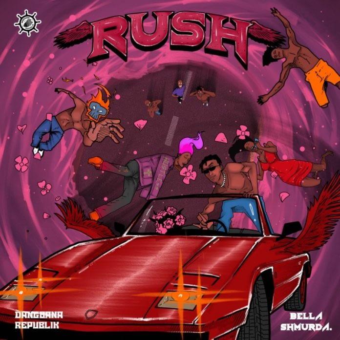 "Bella Shmurda – ""RUSH"" (Moving Fast)"