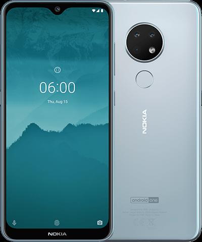 Nokia 6.2 Specs and Price