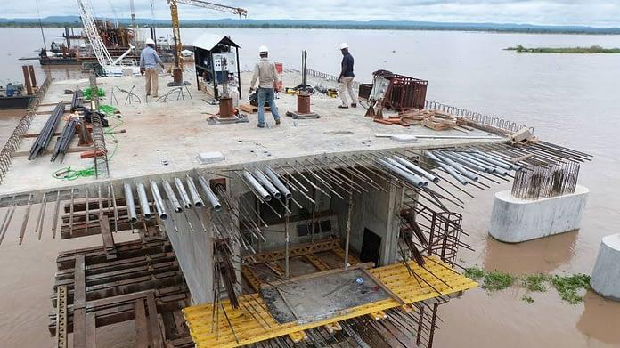 FG invests N116.7 billion on Second Niger Bridge project