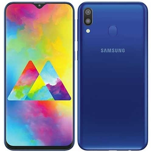 Samsung Galaxy M10s Specs and Price