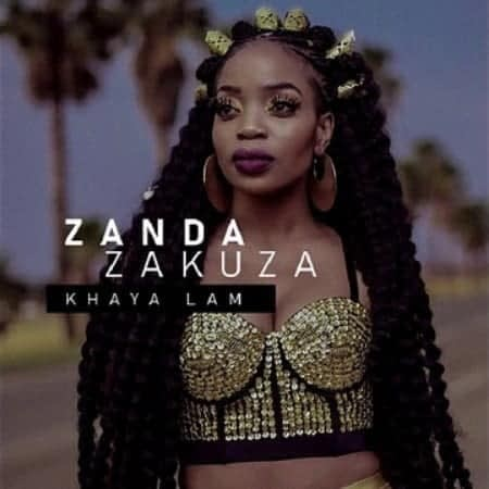Zanda Zakuza – Dancing In The Rain ft. Bongo Beats