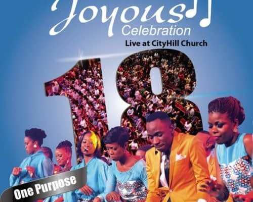 Joyous Celebration – Jesus is Lord Medley