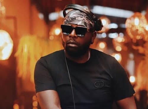 DJ Maphorisa dragged for scamming record label