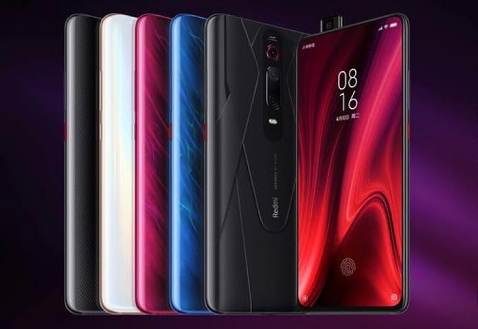 Xiaomi Redmi K20 Pro Premium Specs And Price