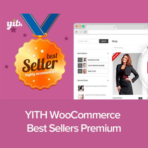 YITH WooCommerce Best Sellers Premium