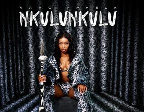 """Kamo Mphelo reveals release date for """"Nkulunkulu"""""""